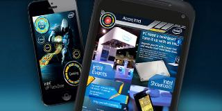 Intel® VIP Tech Zone App