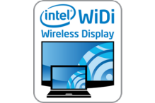 Connect Your Laptop to Your TV with Intel® Wireless Display