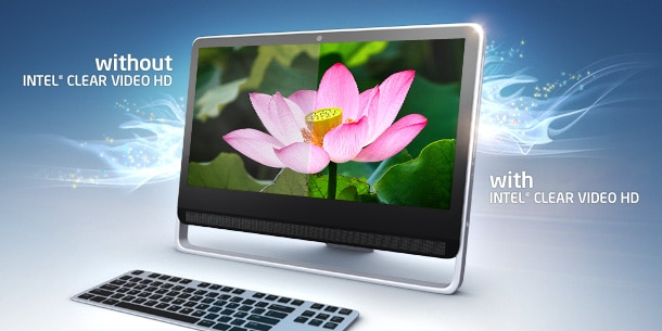 Intel® Clear Video HD Technology